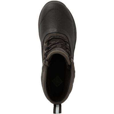 Men's Arctic Outpost Leather Lace-Up Ankle Boots, , large