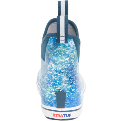 Men's Mossy Oak™ 6 in Ankle Deck Boot, , large