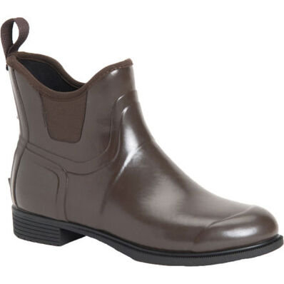 Women's Derby Ankle - Brown, , large