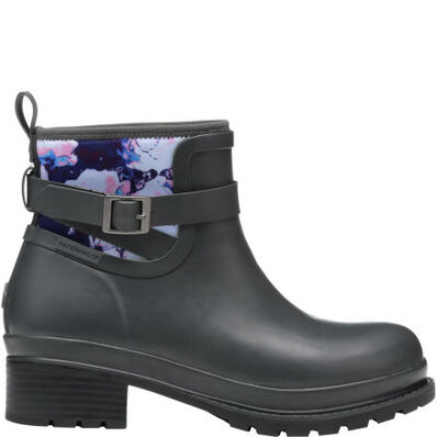 Women's Liberty Waterproof Ankle Rubber, , large
