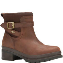 Women's Liberty Waterproof Ankle Leather