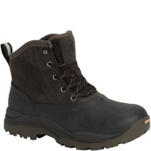 Men's Arctic Outpost Leather Lace-Up Ankle Boots