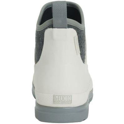 Women's Muck Original Ankle White, , large